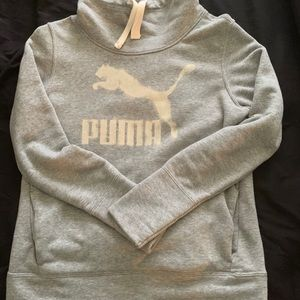 Puma Pullover